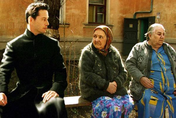 GALERIE - Kdyby byly filmy točené v Rusku