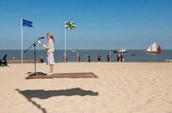 GALERIE - Dokonalé optické iluze