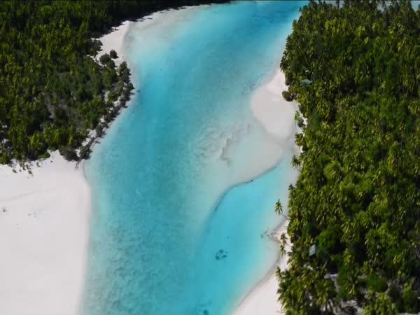 Aitutaki – ráj na zemi