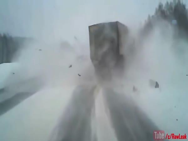 Rusko - Dopravní nehoda #512