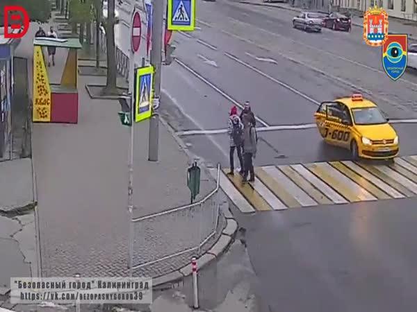 Pouliční bitka v Rusku #47