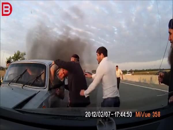 Dopravní nehoda #573