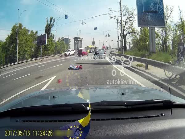 Motonehoda v Kyjevě #126