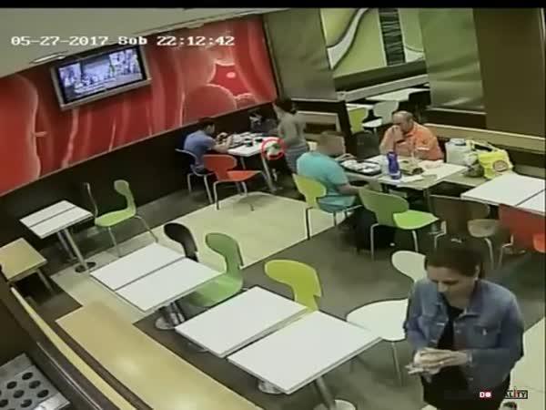 Hladová zlodějka v ČR