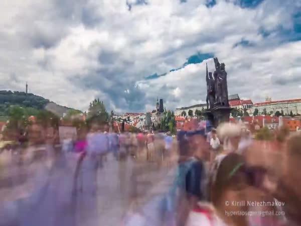A Glass of Prague – Krásy Prahy