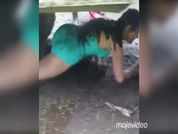 Speciální výcvik pro ruské ženy