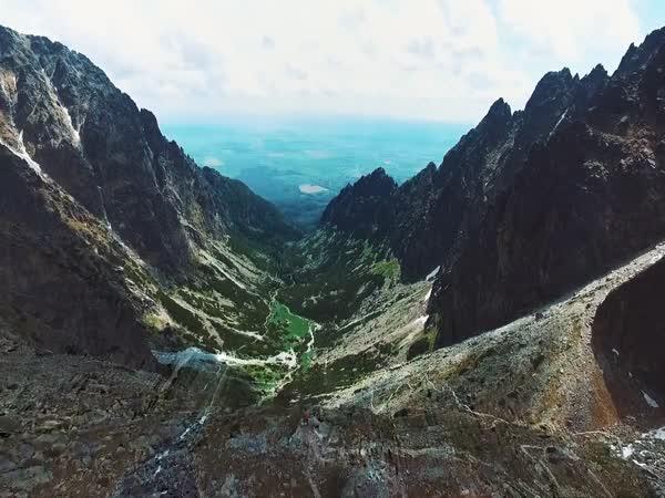 Výlet do Vysokých Tater
