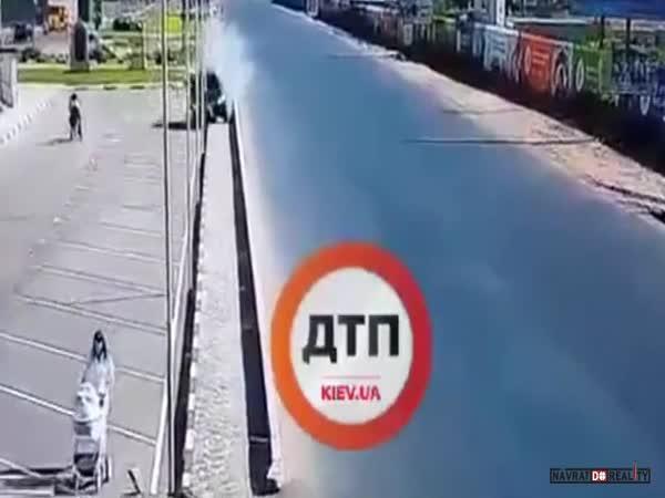 O fous na Ukrajině #340