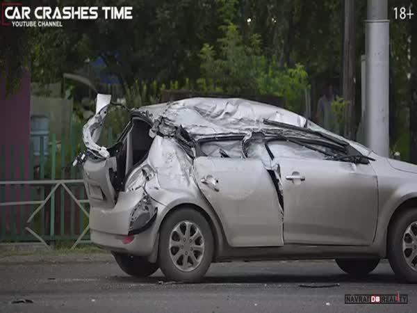 Dopravní nehody #146
