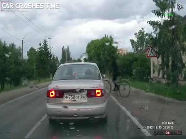 Dopravní nehody #140