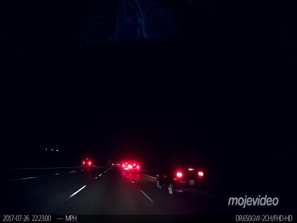 Autopilot byl na situaci příliš krátký