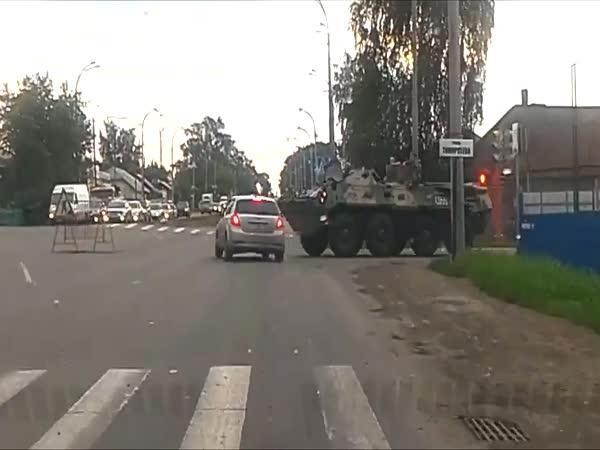 Rusko – Skoro ho slisoval
