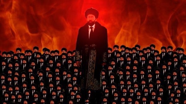 GALERIE - Nicolas Cage v Kazachstánu 2