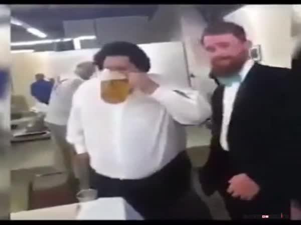 Krásné pivní momenty