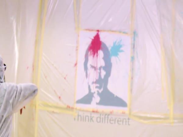 Hrdina jinak: Aaron Swartz