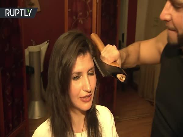 Ruský kadeřník