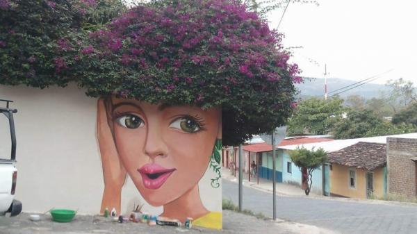 GALERIE - Street Art různě po světě 2