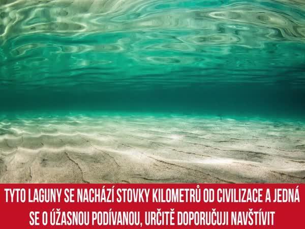 TOP 5 - Nejúžasnější pláže světa