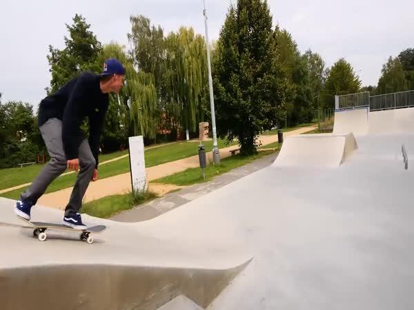 Tři nejlepší skateparky v Praze