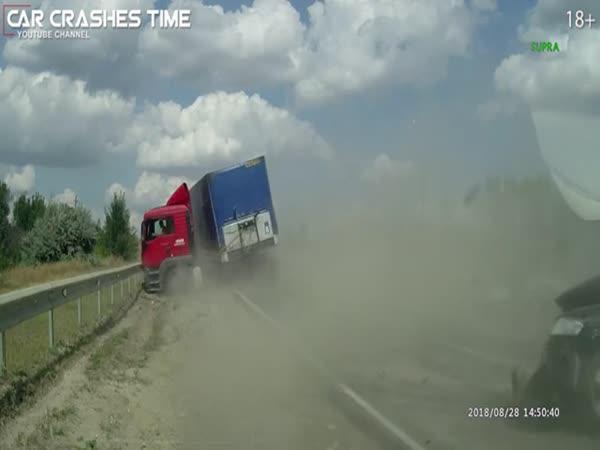 Dopravní nehody #150