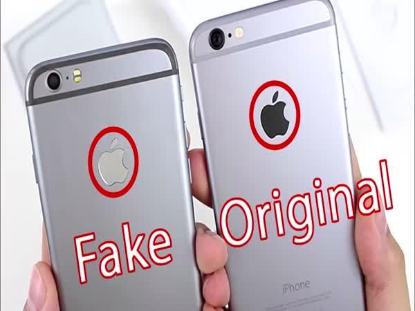 TOP 5 - Tipy, jak poznat fake