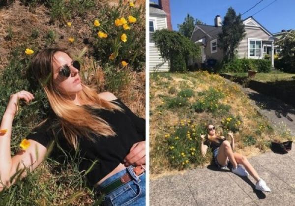 GALERIE - Realita za skvělými fotkami