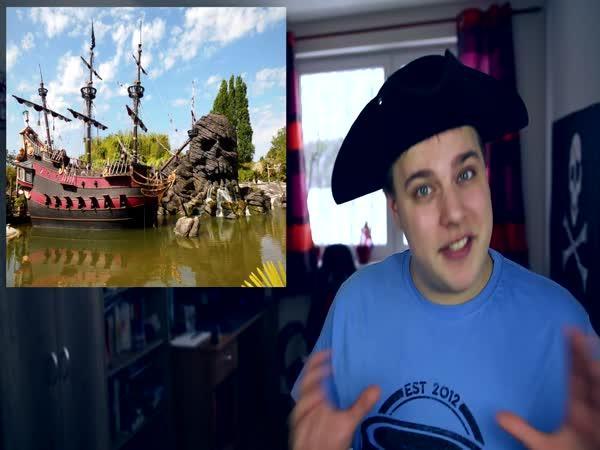 20 faktů - Piráti z Karibiku 2