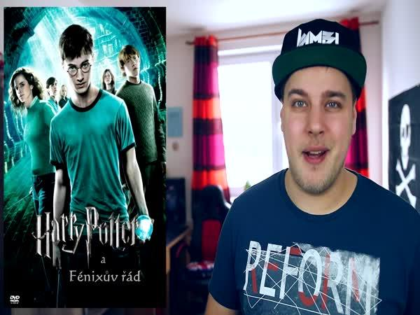 20 faktů - Harry Potter #3