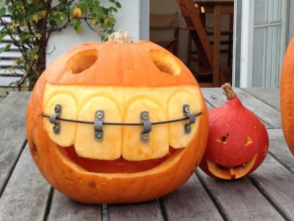 GALERIE - Nejhodnější zubaři na světě