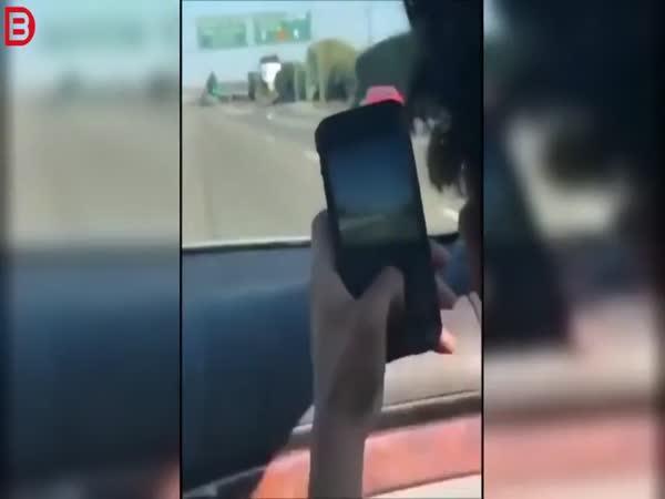 Dopravní nehoda #583