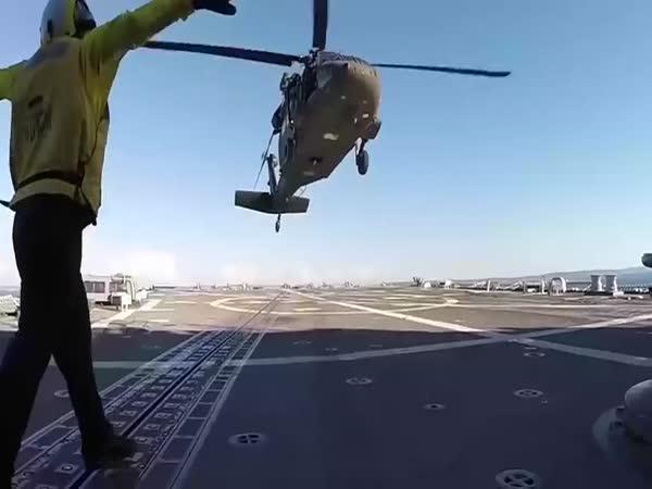 Navy SEALs v akci!
