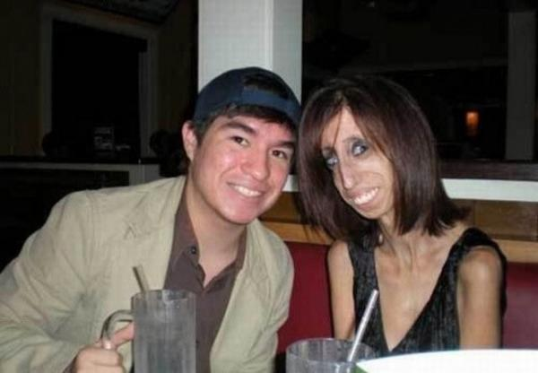 GALERIE - Nejšílenější páry 2