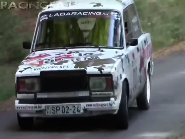 Rallye kompilace #3
