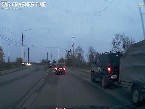 Dopravní nehody #151