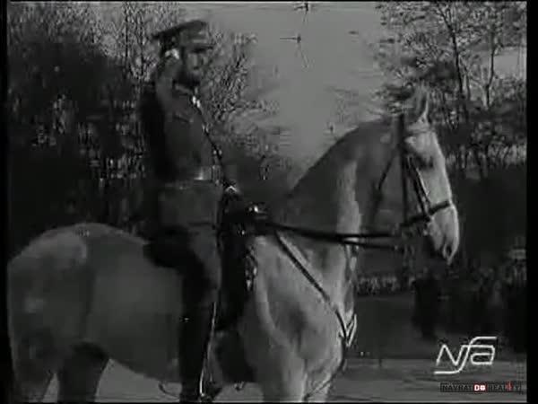 28. říjen 1928 v Brně