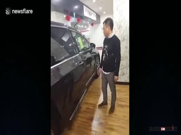 Čínský prodejce roku