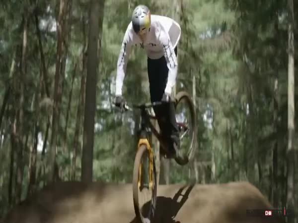 Matt Jones a jeho triky