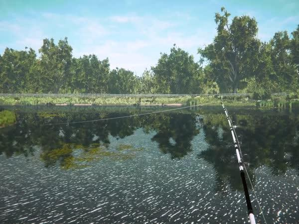 Fishing Planet – simulátor rybolovu