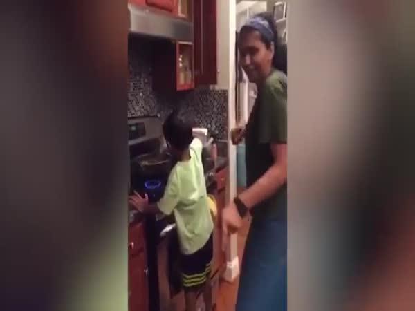 Nejhorší kuchyňské průšvihy