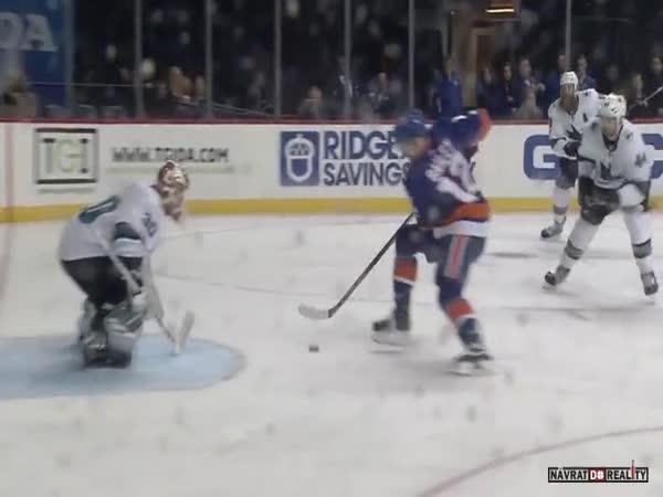 Nejlepší góly v NHL