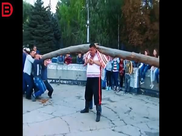 Silák Dmitriy Khaladzhi