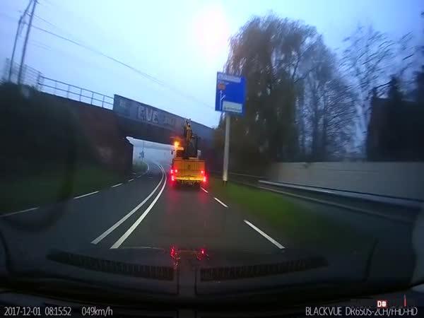 Dopravní nehoda #593