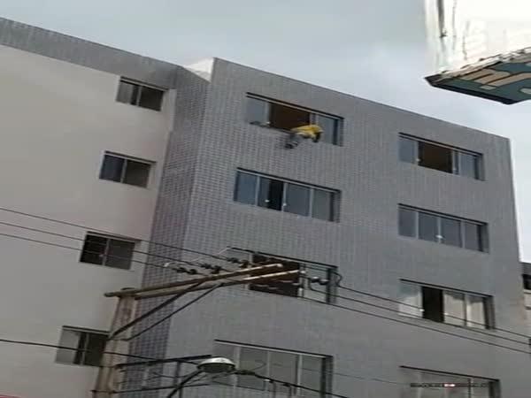 Skokan v Brazílii #38