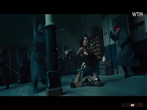50 filmů roku 2017 - Trailer Mashup