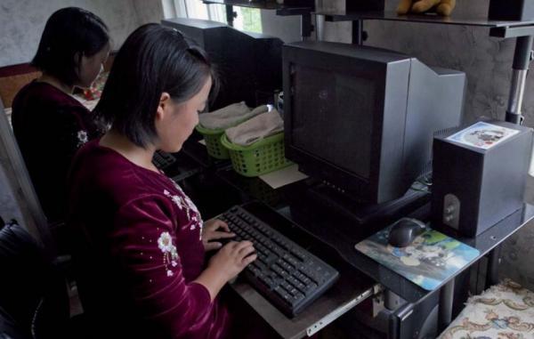GALERIE - Nelegální fotky ze Severní Koreje #2