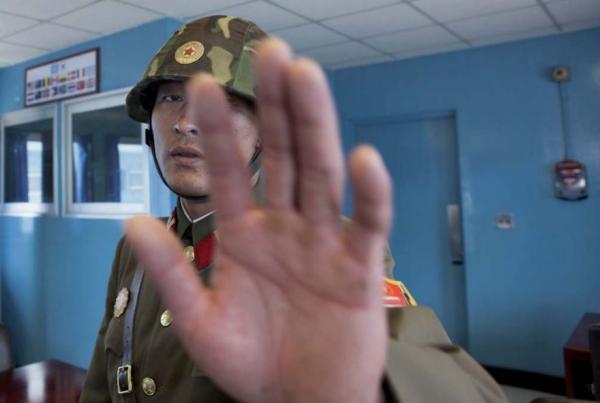 GALERIE - Nelegální fotky ze Severní Koreje #4