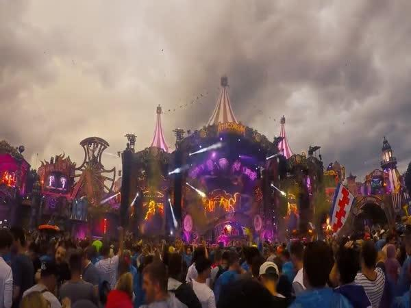 Tomorrowland 2017 - aftermovie