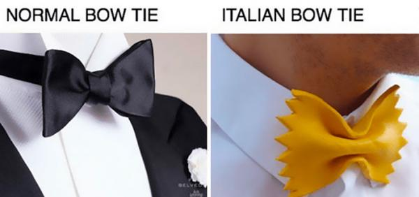 GALERIE - Menší narážky na Italy 1