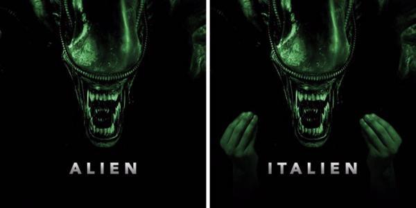 GALERIE - Menší narážky na Italy 2