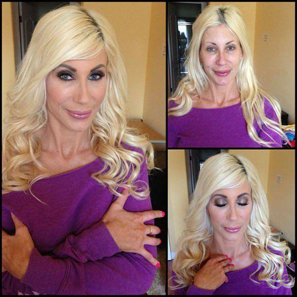 GALERIE - Make-up dokáže divy 2
